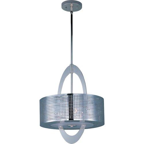 Wildon Home ® Mirage 3 Light Pendant