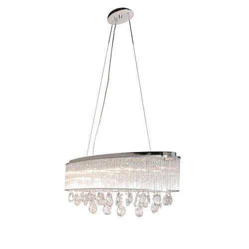 Gala 7 Light Pendant