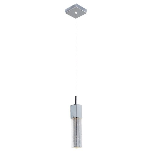 Fizz III 1 Light LED Pendant Wayfair