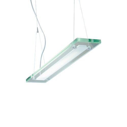 Wildon Home ® Flukx 1 - Light Linear Pendant