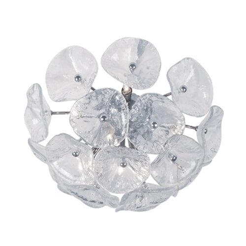 Wildon Home ® Goddard 8 - Light Wall Sconce