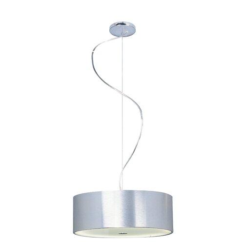 Wildon Home ® Olran 3 - Light Single Pendant