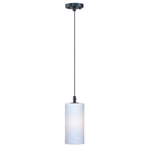 Wildon Home ® Carte 1 Light Pendant