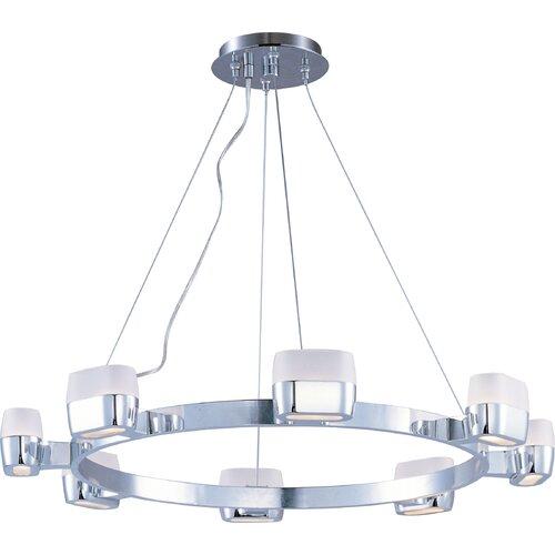 Wildon Home ® Serena 8 - Light Multi - Light Pendant