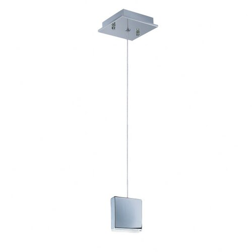 Wildon Home ® Brozook 1 - Light Mini Pendant