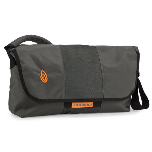 Spin Ripstop Messenger Bag