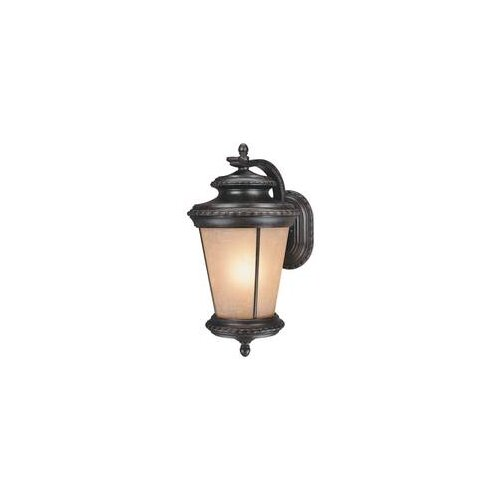 Dolan Designs Edgewood 1 Light Wall Lantern