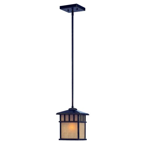 Dolan Designs Barton 1 Light Mini Pendant