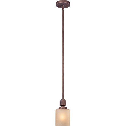 Dolan Designs Sherwood 1 Light Mini Pendant
