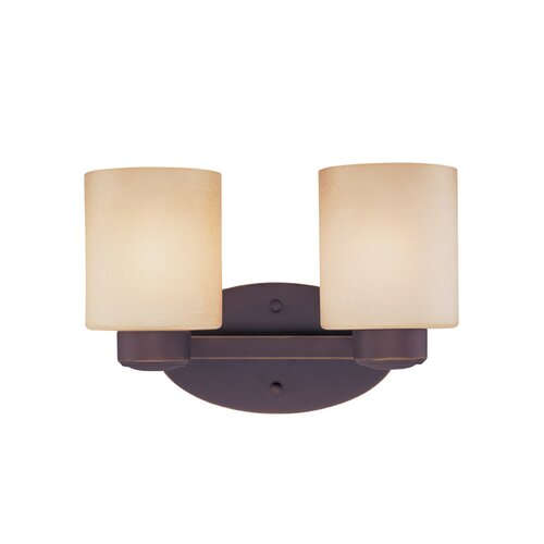 Dolan Designs Brookings 2 Light Vanity Light