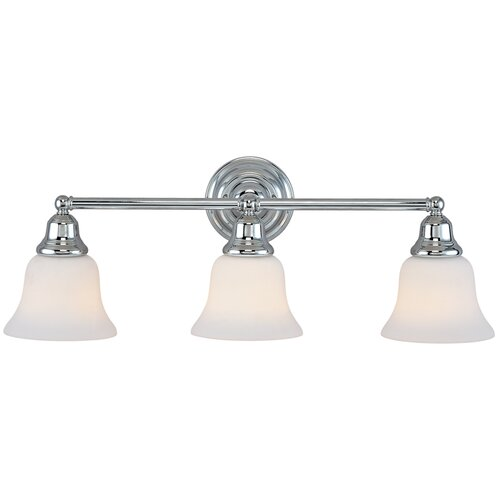 Dolan Designs Brockport 3 Light Vanity Light