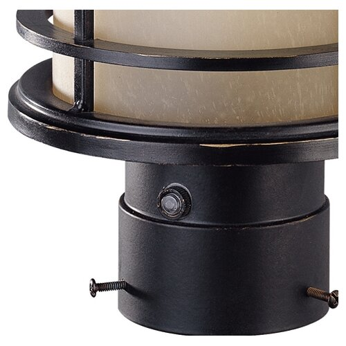 Dolan Designs La Mirage 1 Light Outdoor Post Lantern