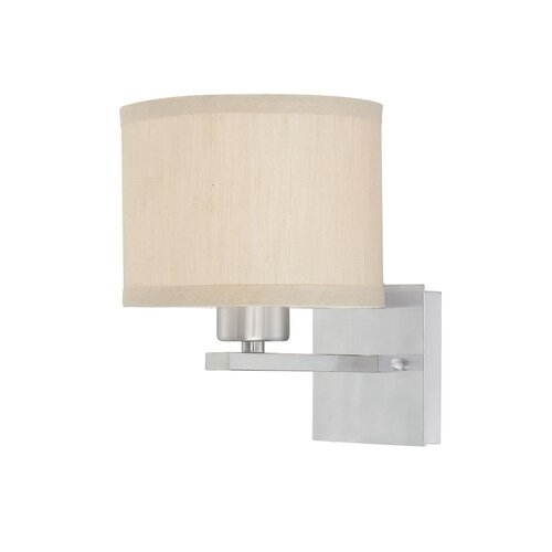 Dolan Designs Tecido 1 Light Wall Sconce