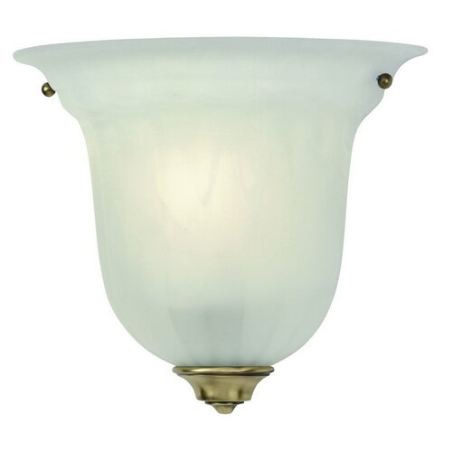 Dolan Designs Olympia 1 Light Large Wall Sconce