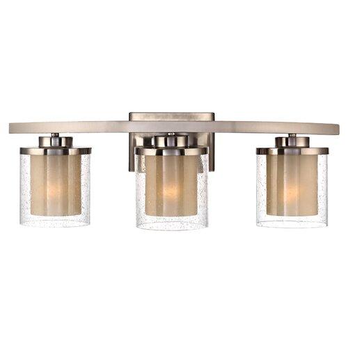Dolan Designs Horizon 3 Light Bath Vanity Light