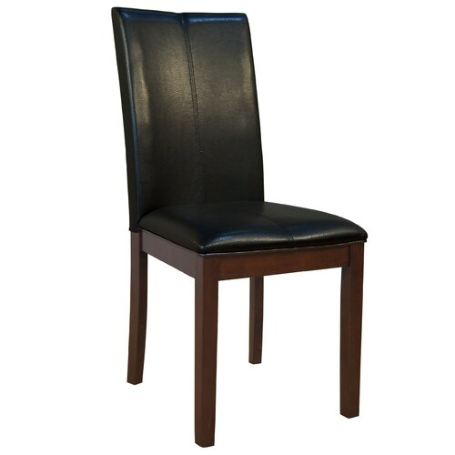 A-America Parsons Curved Back Chair
