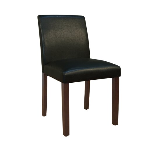 A america parsons low back parsons chair reviews wayfair for Low back parsons dining chair