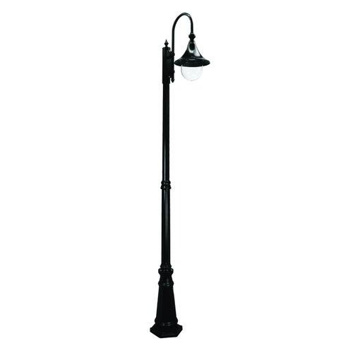 Domus Lighting Monaco Large One Light Outdoor Post Lantern