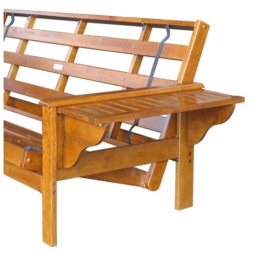 Night & Day Furniture Winston Complete Futon Frame