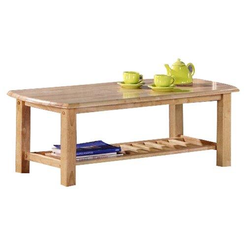 Night & Day Furniture Standard Corona Coffee Table