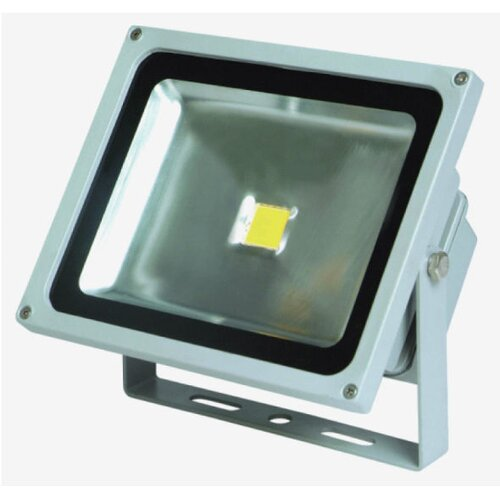 Ace Lighting Led 50W Flood  Light in Silver
