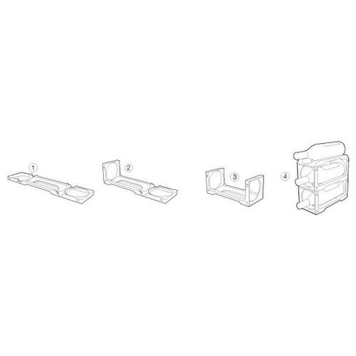 Stakrax Stakrax - 50 Module Kit