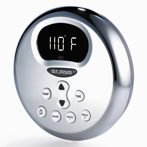 Mr. Steam e Tempo Plus Timer and Thermostat