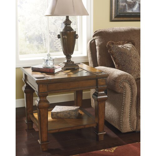 Elbridge End Table