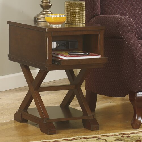 Avalon Chairside Table