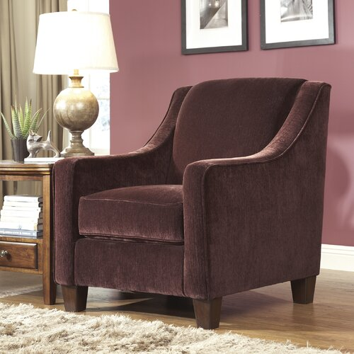 Cahaba Accent Chair