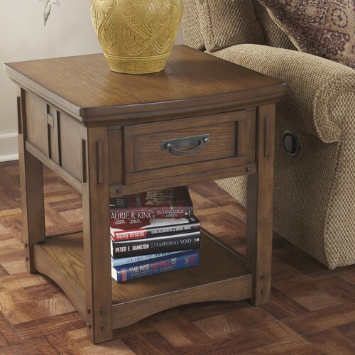 Colesville End Table