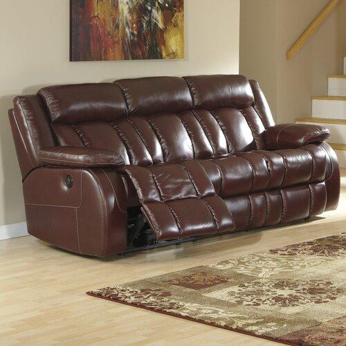 Ernest Reclining Sofa