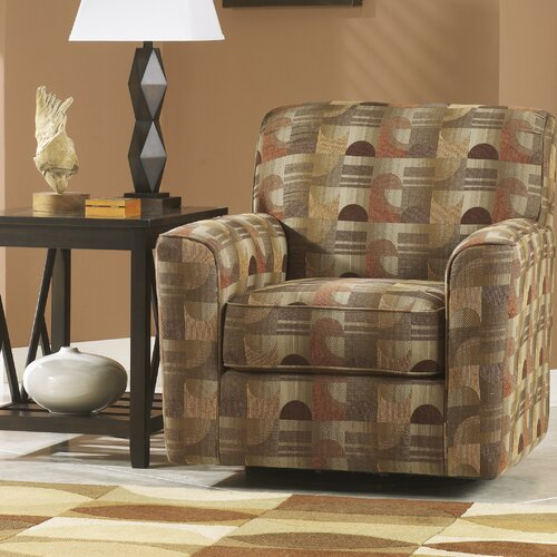 Falkville Swivel Chair
