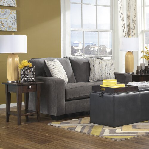 Hollins Loveseat