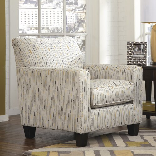 Hollins Accent Chair