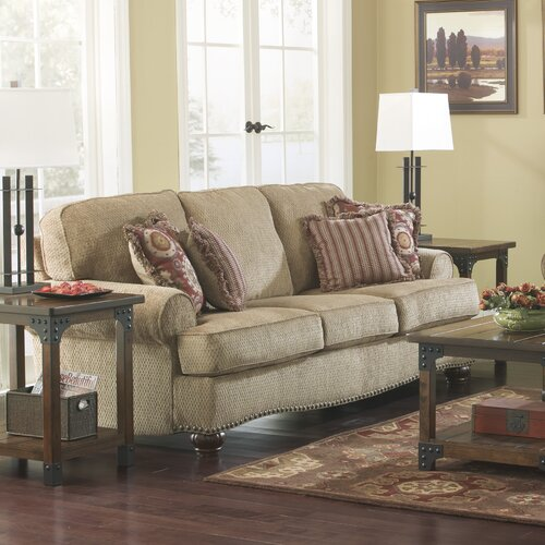 Kingman Sofa