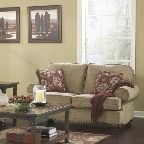 Kingman Loveseat