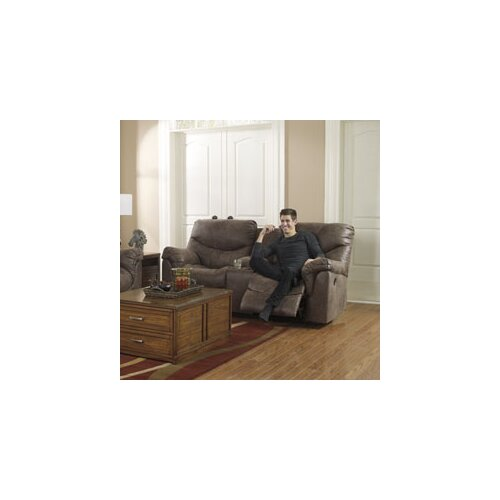 Lilly Reclining Loveseat