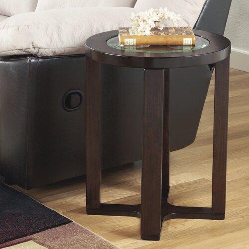Machias End Table