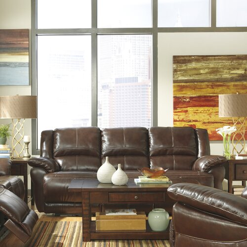Mahoney Reclining Sofa