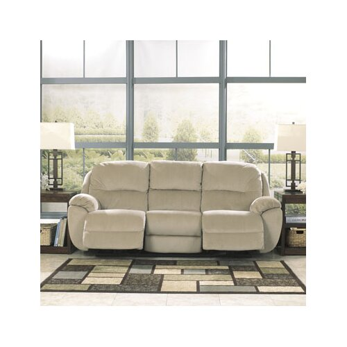 Mercer Reclining Sofa