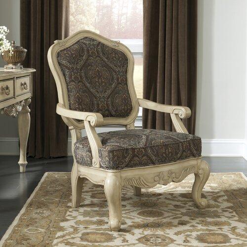 Milton Showood Chair