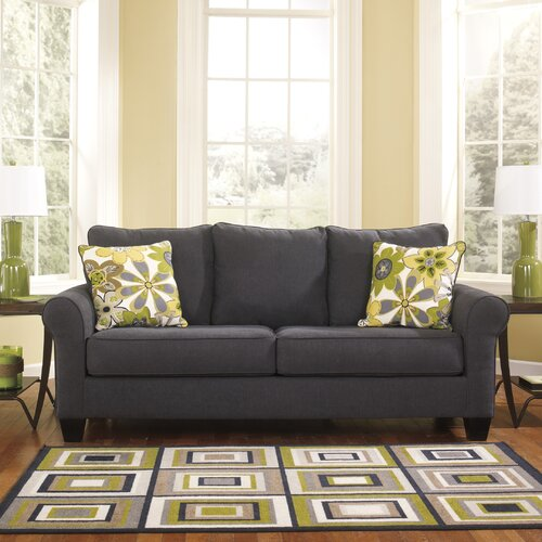 Oaktown Sofa