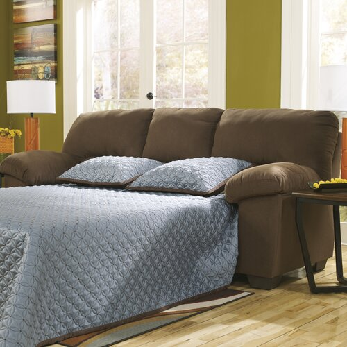 Paragon Full Sleeper Sofa
