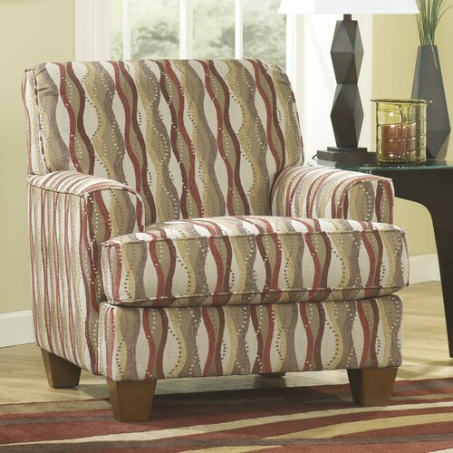 Sipsey Accent Chair