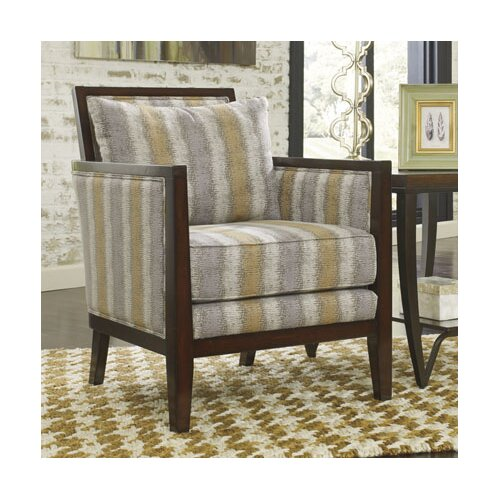 Verna Showood Arm Chair