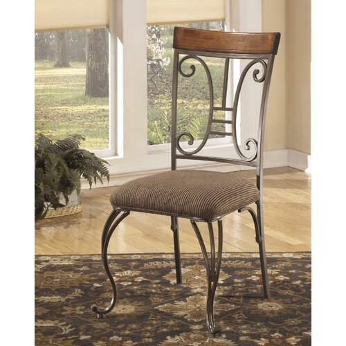 Plentywood Side Chair