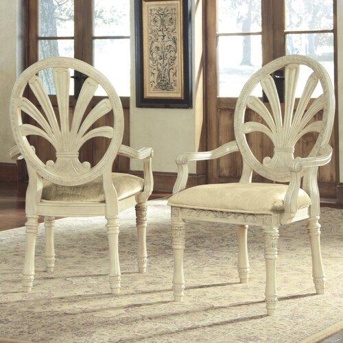 Ortanique Arm Chair