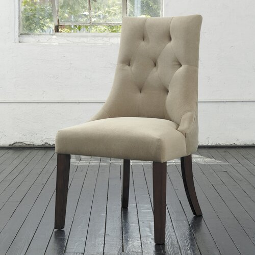 Mestler Side Chair with Cushion