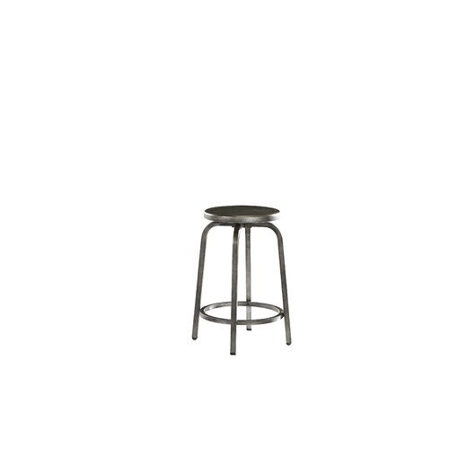 Hattney Swivel Bar Stool